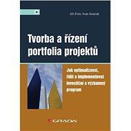Tvorba a řízení portfolia projektů - Elektronická kniha