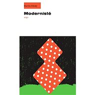 Modernisté - Elektronická kniha