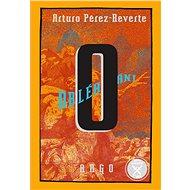 Obléhání - Arturo Pérez-Reverte, 612 stran
