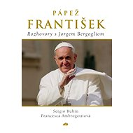 Pápež František (SK) - Sergio Rubin