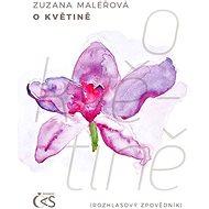 O květině - Elektronická kniha