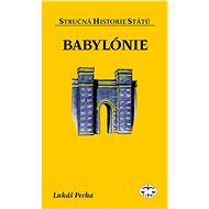 Babylónie - Elektronická kniha