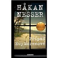 Případ Ewy Morenové - Hakan Nesser