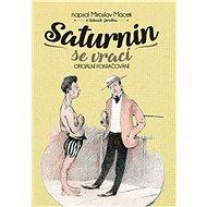 Saturnin se vrací - Elektronická kniha