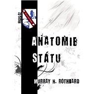 Anatomie státu - Elektronická kniha