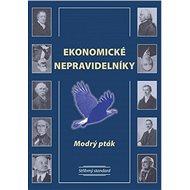 Ekonomické nepravidelníky - Elektronická kniha