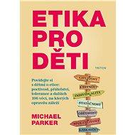 Etika pro děti - Elektronická kniha