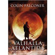 Valhalla Atlantida - Elektronická kniha