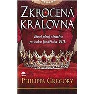 Zkrocená královna - Elektronická kniha
