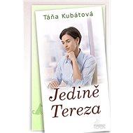 Jedině Tereza - Elektronická kniha