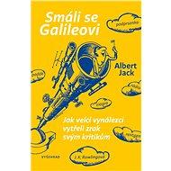Smáli se Galileovi - Elektronická kniha