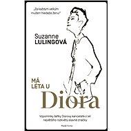 Má léta u Diora - Elektronická kniha