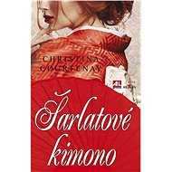 Šarlatové kimono - Elektronická kniha
