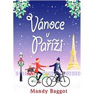 Vánoce v Paříži - Elektronická kniha