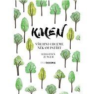 Kmen - Elektronická kniha