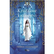 Křišťálové království - Elektronická kniha