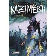 Kaziměsti - Elektronická kniha