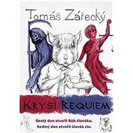 Krysí requiem - Elektronická kniha