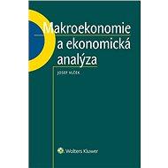 Makroekonomie a ekonomická analýza - Elektronická kniha