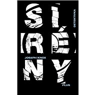 Sirény - Elektronická kniha