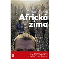 Africká zima - Elektronická kniha