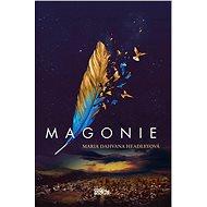 Magonie - Elektronická kniha