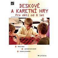 Deskové a karetní hry - Elektronická kniha