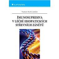 Imunosupresiva v léčbě idiopatických střevních zánětů - Elektronická kniha