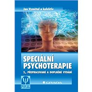 Speciální psychoterapie - Elektronická kniha