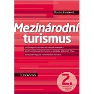 Mezinárodní turismus - Elektronická kniha