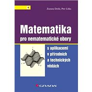 Matematika pro nematematické obory - Elektronická kniha