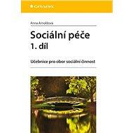 Sociální péče 1. díl - Elektronická kniha