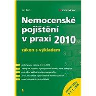 Nemocenské pojištění v praxi - Elektronická kniha