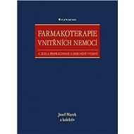 Farmakoterapie vnitřních nemocí - Elektronická kniha