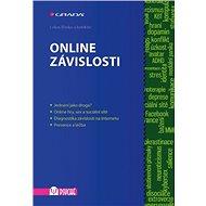 Online závislosti - Elektronická kniha