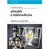 eHealth a telemedicína - Elektronická kniha