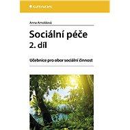 Sociální péče 2. díl - Elektronická kniha