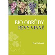Bio odrůdy révy vinné - Elektronická kniha