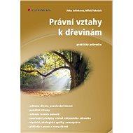 Právní vztahy k dřevinám - Elektronická kniha