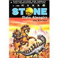 Zlato Alwogiry - Elektronická kniha