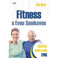 Fitness s Evou Samkovou - Elektronická kniha