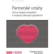 Partnerské vztahy - Elektronická kniha