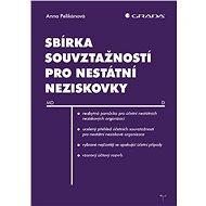 Sbírka souvztažností pro nestátní neziskovky - Elektronická kniha