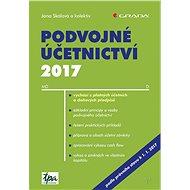 Podvojné účetnictví 2017 - Elektronická kniha
