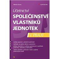 Účetnictví společenství vlastníků jednotek - Elektronická kniha