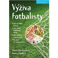 Výživa fotbalisty - Elektronická kniha