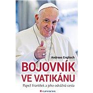 Bojovník ve Vatikánu - Elektronická kniha