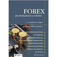 FOREX – jak zbohatnout a nekrást - Elektronická kniha