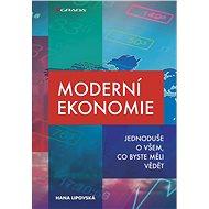 Moderní ekonomie - Elektronická kniha