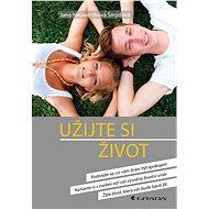 Užijte si život - Elektronická kniha